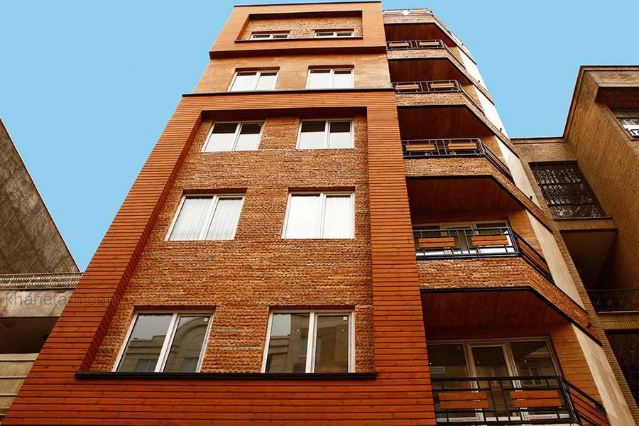 ساختمان خانه