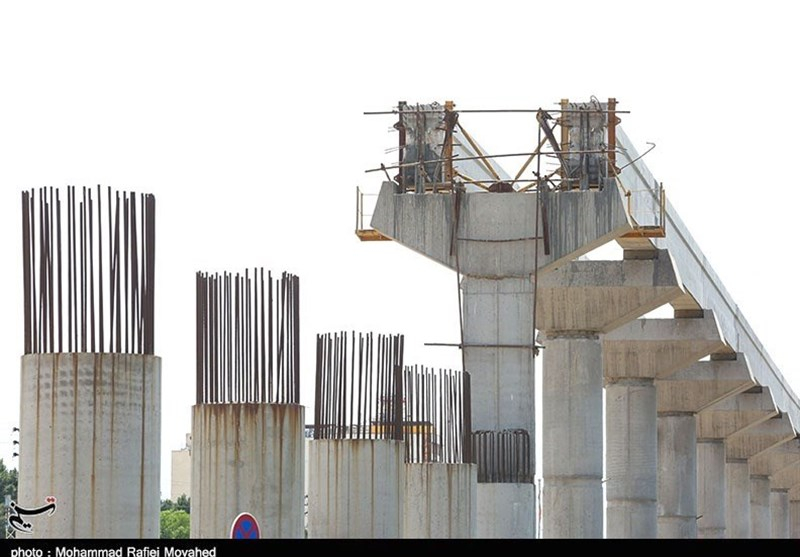 خبرهای خوش رئیس شورای شهر قم درباره منوریل و مترو؛ بهزودی منابع دولتی این پروژهها تعیین تکلیف میشود