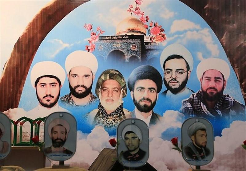 نشست تدوین کتاب فرهنگ اعلام شهدای روحانی برگزار شد
