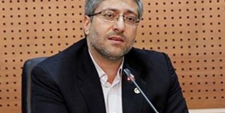 اجرای ۳۰۰۰ مترمربع سنگفرش در پیاده راه خیابان ارم و انقلاب