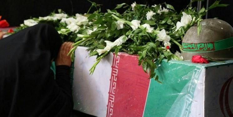قم در سالروز شهادت حضرت زهرا(س) میزبان یک شهید گمنام میشود