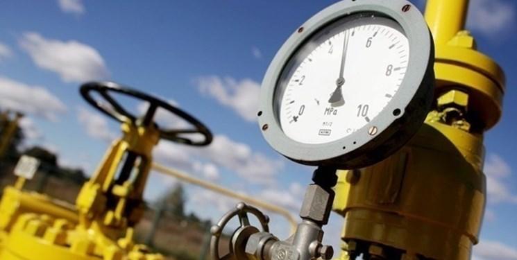 مصرف ۱۴۱۴ میلیون مترمکعب گاز در قم طی هفت ماهه امسال