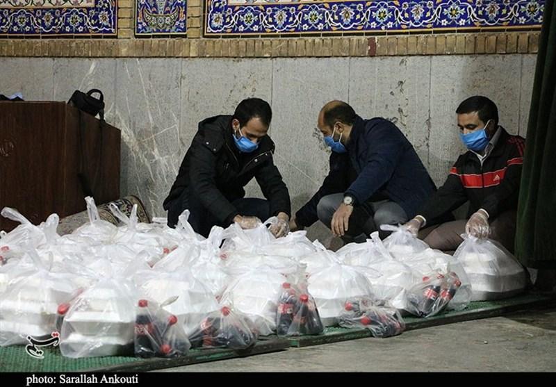 ۳۰ هزار بسته معیشتی و غذای گرم به نیت شهدای روحانی بین نیازمندان قمی توزیع میشود
