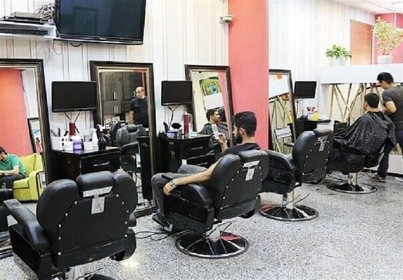 بسیاری از آرایشگران قمی در تأمین مایحتاج زندگی خود ماندهاند/رعایت ۷۰ درصدی پروتکلهای بهداشتی