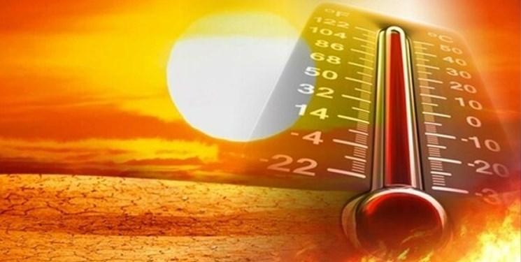 دمای قم به ۴۲ درجه میرسد