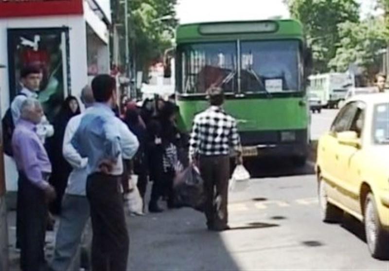 فعلا شرایط برای ازسرگیری خدمات اتوبوسرانی در قم عادی نشده است