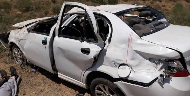 سیر صعودی تلفات حوادث ترافیکی قم