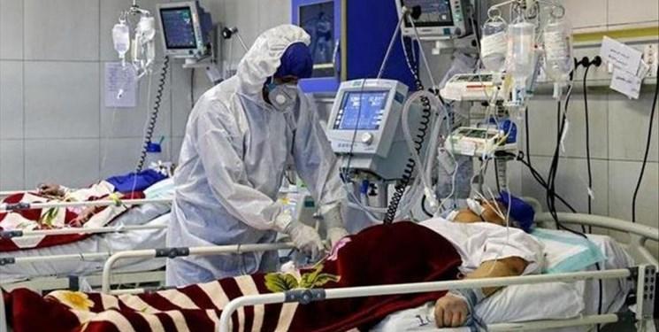 افزایش آمار بستری شدگان مشکوک به کرونا به ۷۳۹ نفر