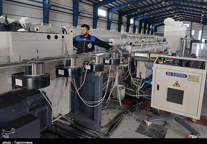 اسناد واحدهای تولیدی و صنعتی در جاده قم-تهران ساماندهی میشود