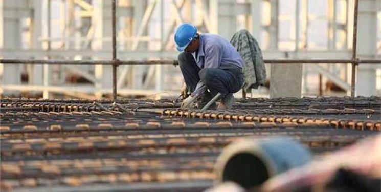 ۱۲۰۰ کارگر ساختمانی در انتظار بیمه هستند