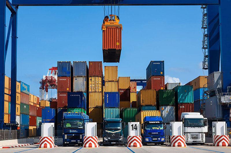 افزایش حجم صادرات قم به رقم ۷۱ میلیون دلار
