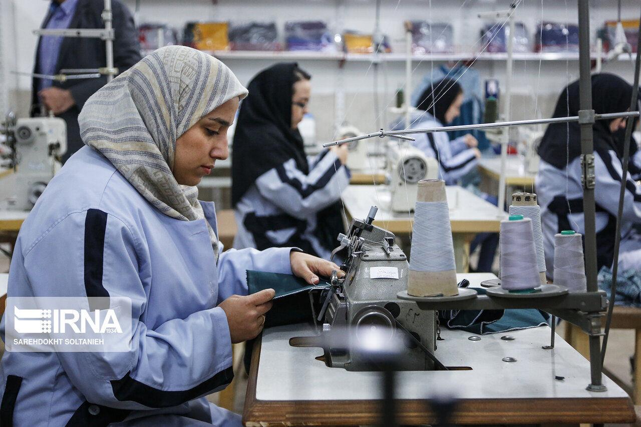 ۲۲۶۴ زن سرپرست خانوار قمی زیرپوشش تامین اجتماعی هستند