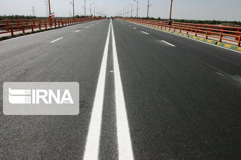 طرح بهسازی ۱۳۹ کیلومتر از راههای قم اجرایی میشود