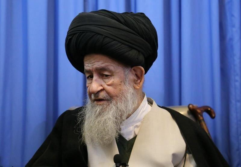 آیتالله علوی: دولتهای اسلامی نیازهای ضروری لبنان را برطرف کنند