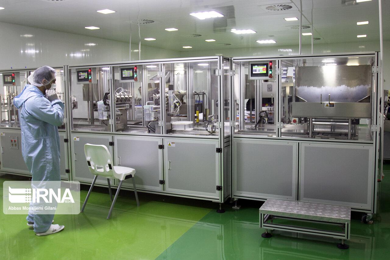نوسازی تجهیزات همگام با جهش تولید در قم دنبال شد