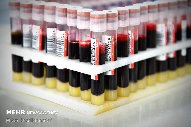 افزایش ۷ درصدی ارسال خون به بیمارستان ها در قم