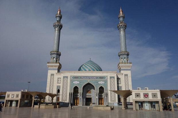 مسجد امام حسن عسگری