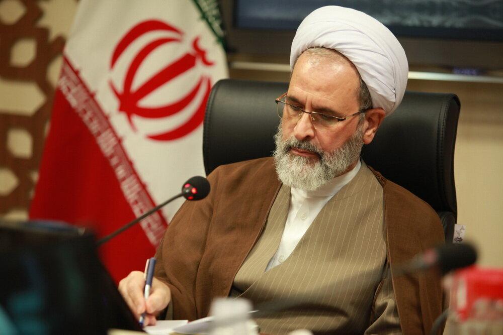 مدیر حوزههای علمیه درگذشت سرلشکر فیروزآبادی را تسلیت گفت