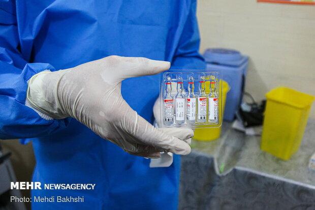بیشترین واکسن تحویلی به قم از نوع «آسترازنکا» و «اسپوتنیک» است