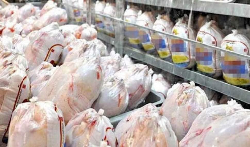 راز پرواز مرغهای دولتی از بازار قم چیست؟